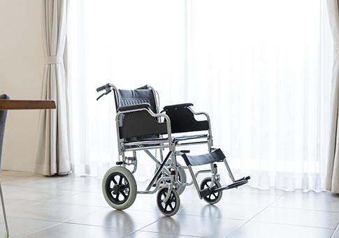 サービス付高齢者向け住宅 イメージ