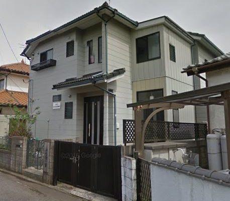 ふれ愛の家 イメージ