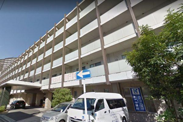 アビタシオン京成千葉中央 イメージ
