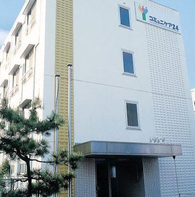 コミュニケア24市川おにだか館グループホーム イメージ