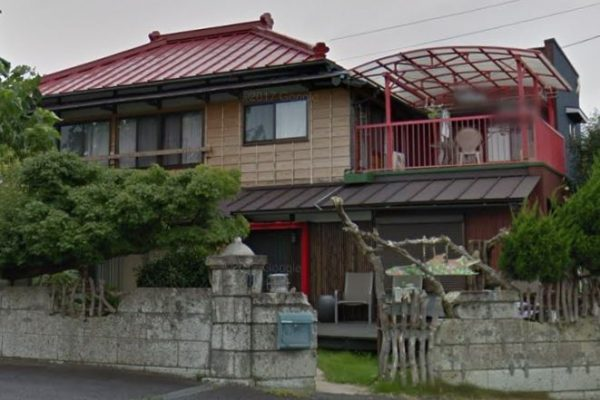 ガーデンハウスさっちゃんの家 イメージ
