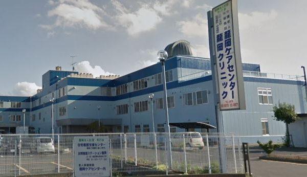 介護老人保健施設龍岡ケアセンター イメージ