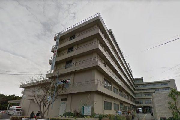 介護老人保健施設街道徳洲苑 イメージ